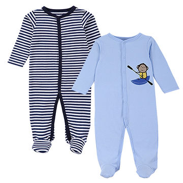 f269f62d1b90  20.99 2016 Mother Nest New Brand Baby Rompers Long Sleeves 2 Pcs ...