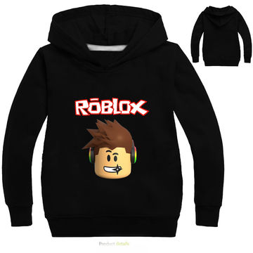 54cf30b252896  16.99 2019 Autumn Roblox T-shirt For Kids Boys Sweayshirt For Girls  Clothing Red Nose Day Costume Hoodied Sweatshirt Long Sleeve Tees