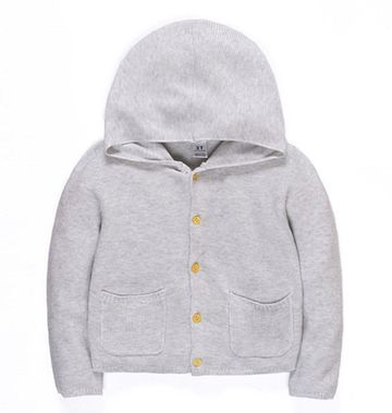 23e1bb02d  20.01 2019 Fashion baby boy girl sweaters 9M-3T hooded pullover ...