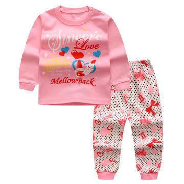 3ddb255d3  15.45 2019 baby boys clothes newborn baby girls cartoon clothing ...