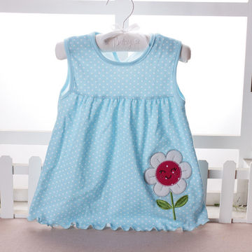 f363e7dbe  10.97 2019 children s clothing 0-1-2-3-4 years old baby girl summer ...