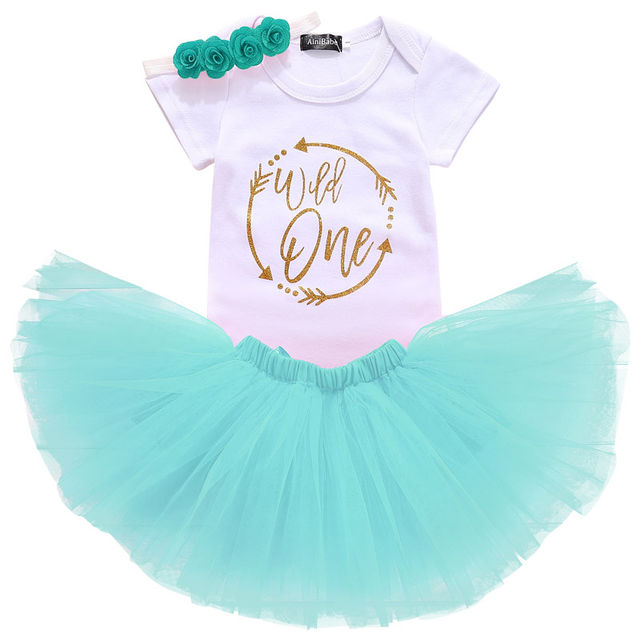 $16.88 2018 Newborn Cute Dress For Baptism Summer Baby Girl Lace ...