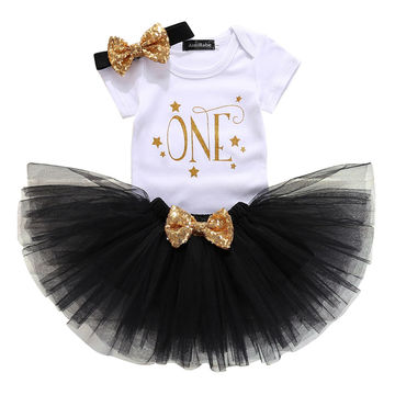 d2c2b43a862e1 $16.88 2019 Newborn Cute Dress For Baptism Summer Baby Girl Lace  Christening Gown Dress Toddler First Birthday Party Infant Wear