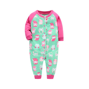 fe3b18d2f01  16.13 2018 christmas baby girl clothes