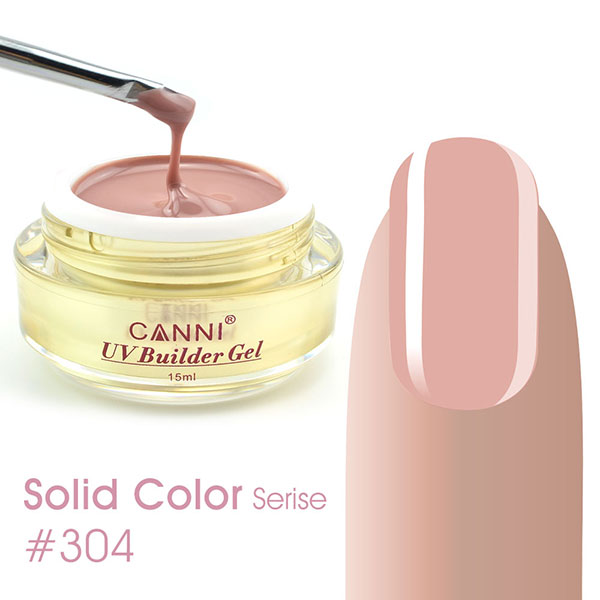 $11.20 #50951 CANNI Builder Gel 15ml Nail Gel 25 Colors Gel for Nail ...