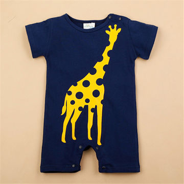 3fc89780d879f Baby Rompers Summer Baby Boy Clothes 2019 Newborn Baby Clothes Roupas Bebe  Infant Jumpsuits Kids Clothes Baby Boy Clothing Sets