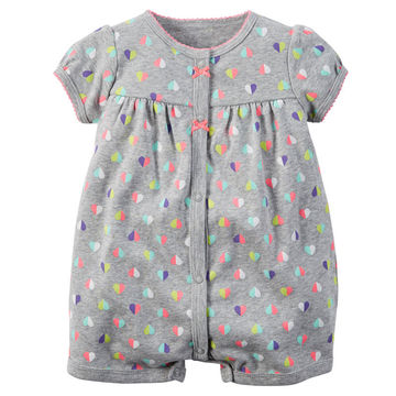 5c8a480d81463 Baby Rompers Summer Baby Girl Clothes 2019 Baby Girl Dress Cotton Newborn  Baby Clothes Roupas Bebe Infant Jumpsuits Kids Clothes