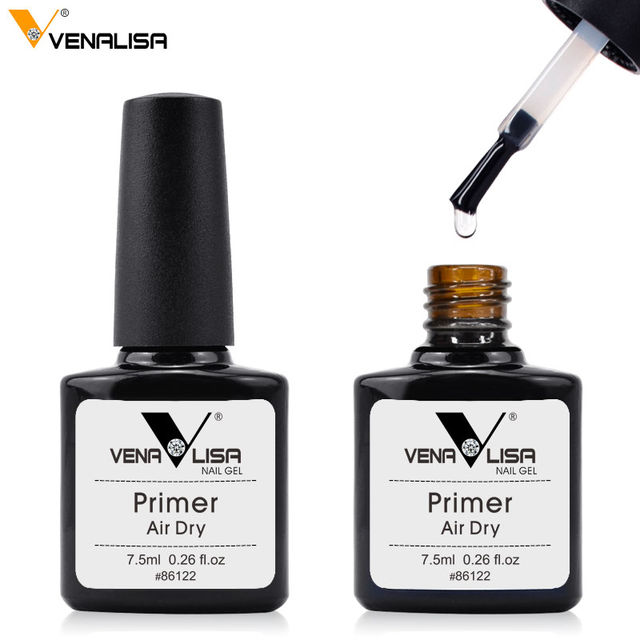 $5.77 CANNI Gel Primer PH BOND No Acid Liquid Professional Nail Art ...