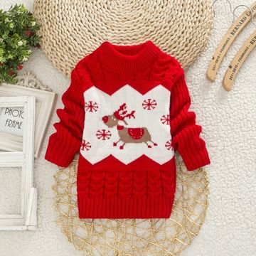 95dc943a0  18.82 Hot Sale 2019 Infant Baby Boys Girls Children Kids Knitted ...