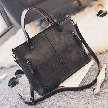 25.71 KMFFLY Brand Luxury Handbags Women Bags Designer New Fashion Litchi  handbags Casual Messenger Bag Large Capacity Shoulder Bag 5a94103192a15
