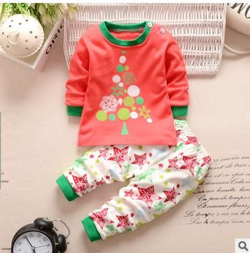 16 86 Kids Clothes Spring Toddler Boy Clothing Set Long Sleeve Toppants 2pcs Suits Boutique Girls Clothing Casual Tracksuit Set