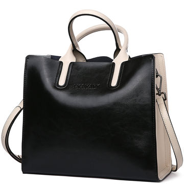 83ff9b570338  57.88 LY.SHARK Genuine Leather Bag Ladies Handbag Women Shoulder Bag Women  Messenger Bag Female Crossbody Bag Tote Tablets Big 2019