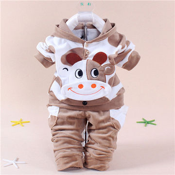 49ec9d4c3 $17.36 LZH Newborn Boys Clothes 2019 Spring Baby Girls Clothes Rabbit  Hoodie+Pants Easter Outfits Baby Sport Suit Infant Clothing Set