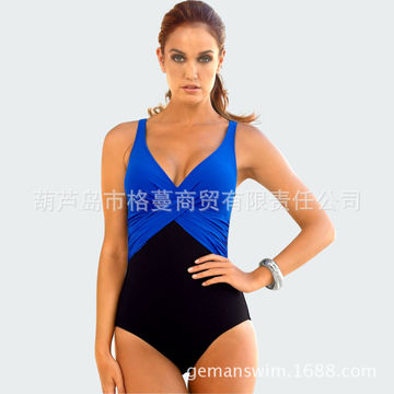 37dae1aba9b  14.99 M~5XL Plus Size Swimwear One Piece Swimsuit Women 2018 Hot Sale Swim  Suit Bodysuit Badpak Beachwear Retro Vintage Bathing Suit
