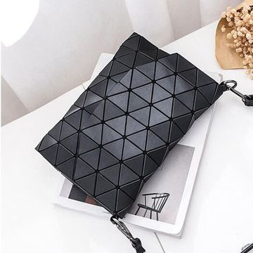 1  2  3  4  5  6  7. Matte Designer Women Evening Bag Shoulder Bags Girls  Bao Bao Flap Handbag Fashion Geometric Casual Clutch Messenger ... a035dd6b1491