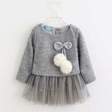 08f8839391e4  19.35 Melario Baby Dresses 2019Brand Baby girls clothes princess ...