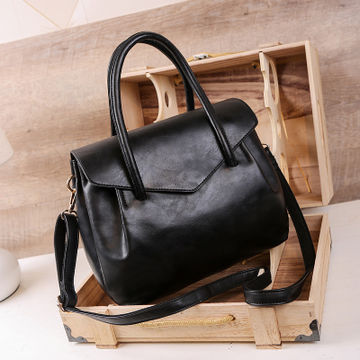 35.80 NIGEDU Brand Luxury Women Handbags Designer PU Leather Crossbody Bag  Fashion Female Messenger Bags Shoulder Bag Ladies Big Totes 2fe0b12012d58
