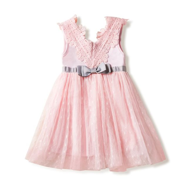 $17.99 New Toddler Girl Baptism Clothes Girl Newborn Baby ...
