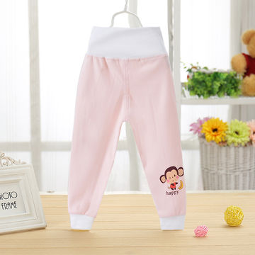 1f50acb5b151  11.92 New spring and autumn baby boy and girls pants quality ...