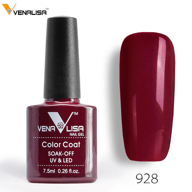 $5.77 Venalisa nail Color GelPolish CANNI manicure Factory new ...