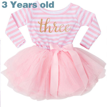 15 28 Winter Baby Girl Baptism Dress Clothes For Newborn Infant 1 2