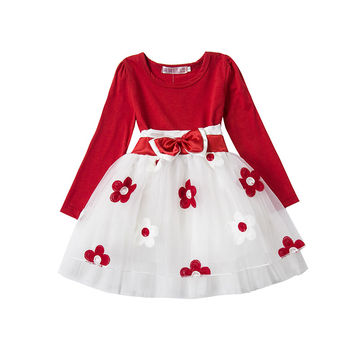 36ae3620ee36  17.88 baby dress for girls dresses 2019 baby clothing baptism 1st ...