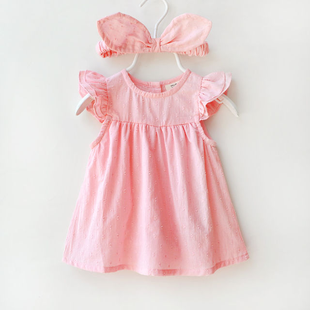 $22.43 new born baby girl dress vestido infantil bebe white lace ...